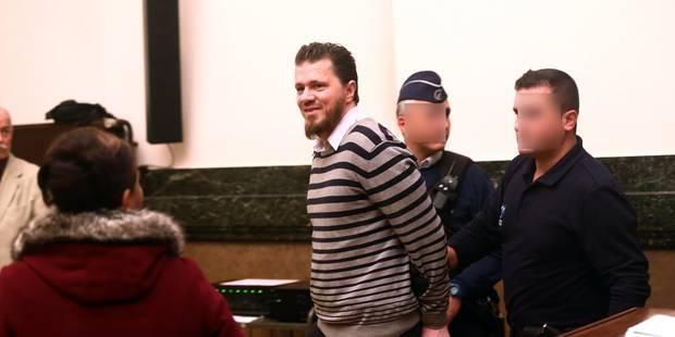 Le Parquet veut un 3e procès pour Le Soumis - La DH