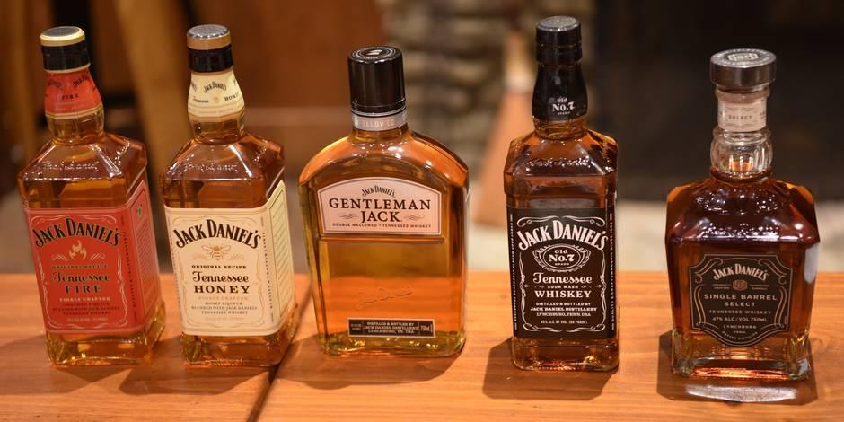 Happy Birthday, Jack Daniel's : 150 ans de savoir-faire dans le whisky