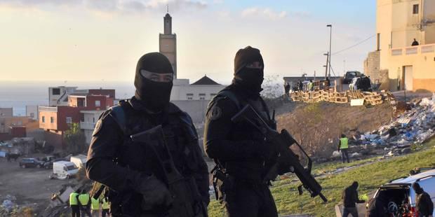 Espagne: trois djihadistes présumés arrêtés, découverte d'armes - La DH
