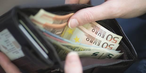 Les 10% des Belges les plus riches possèdent 48% du patrimoine - La DH