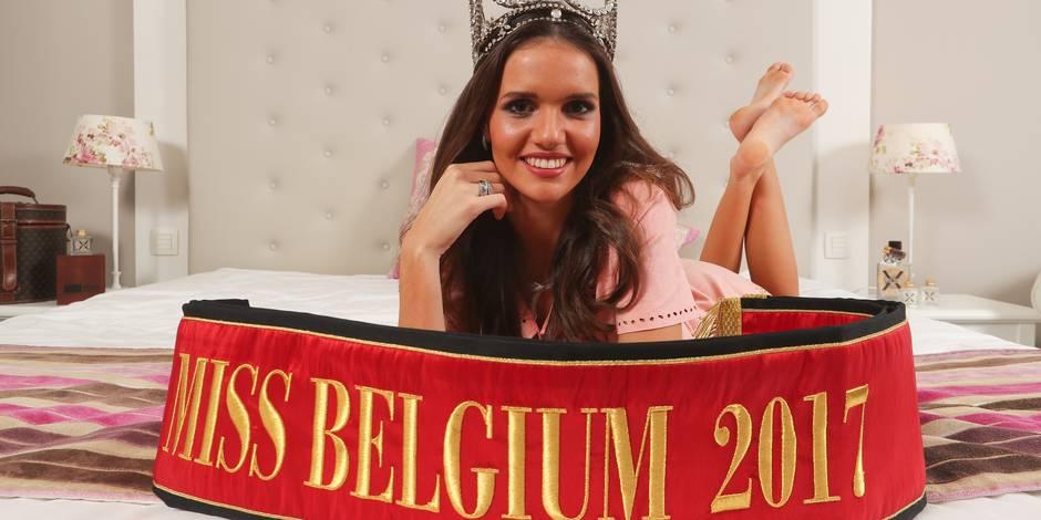 Polémique: Miss Belgique 2017 serait-elle raciste ? (PHOTOS)