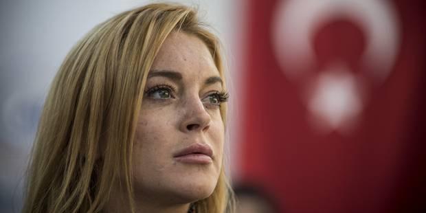 Lindsay Lohan s'est-elle convertie à l'islam ? - La DH