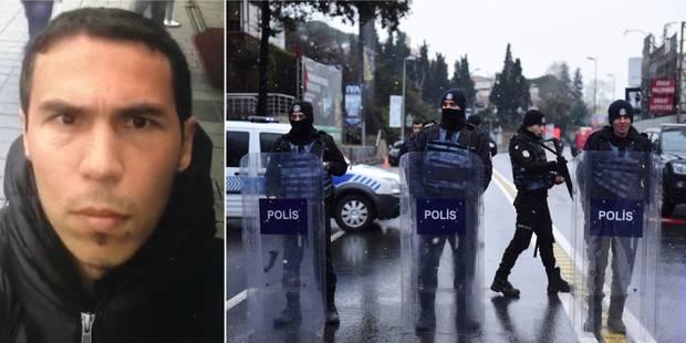 Le suspect arrêté à Istanbul a avoué être l'auteur du carnage de la discothèque