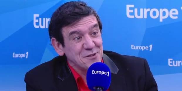 Jean-Luc Reichmann serait-il jaloux de Christian Quesada ? Le candidat répond ! (VIDEO) - La DH
