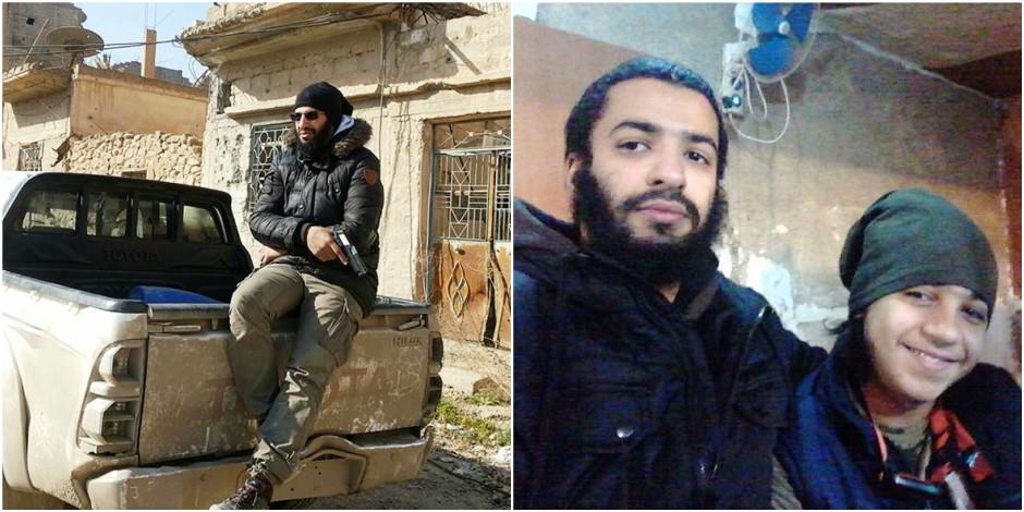 Abaaoud n'était pas le cerveau: son chef a enfin été identifié - La DH