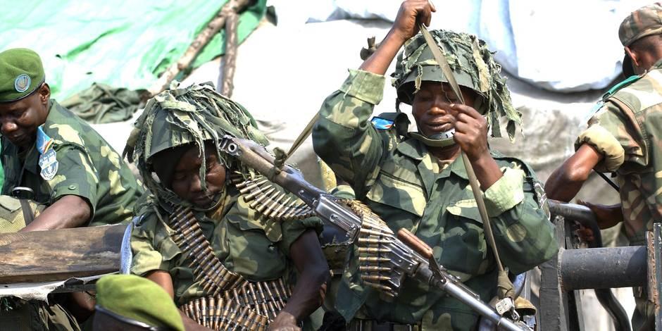 Les opérations militaires commencent à minuit (Armée de la Cédéao) — Gambie