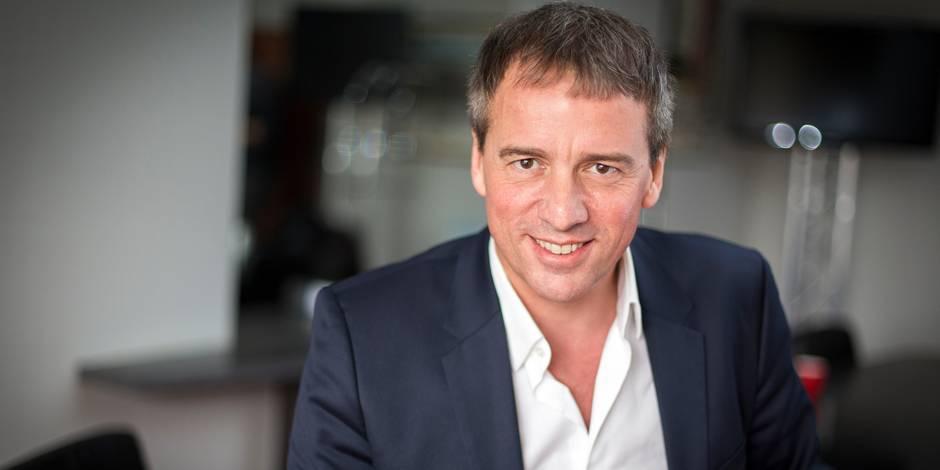 Nethys: découvrez le salaire faramineux du socialiste Stéphane Moreau