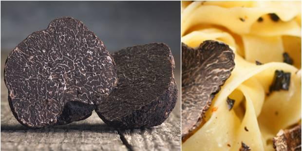 6 adresses gourmandes pour entrer dans la saison de la truffe - La DH