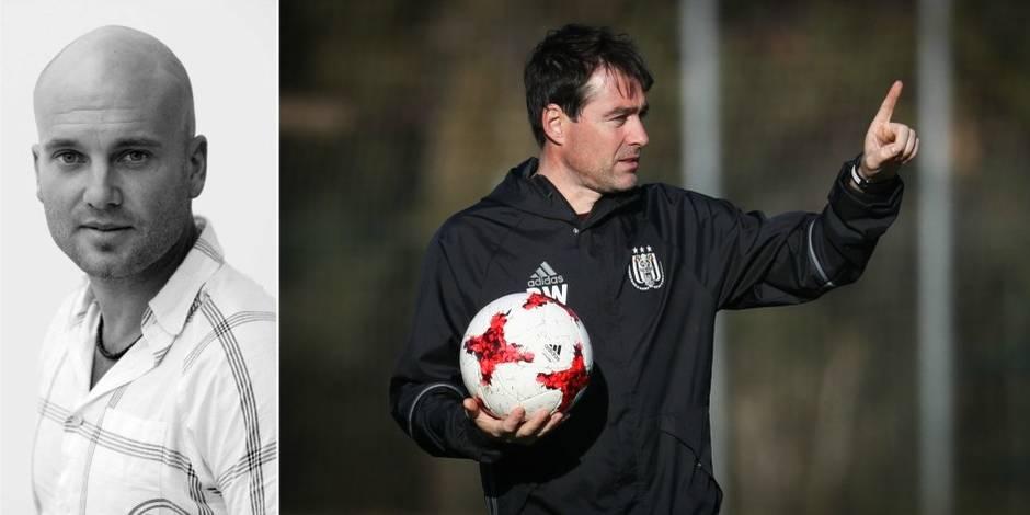 Édito: René Weiler a (récupéré) le pouvoir à Anderlecht