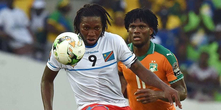 CAN: le Congo manque sa revanche sur la Côte d'Ivoire mais se rapproche des quarts (2-2)