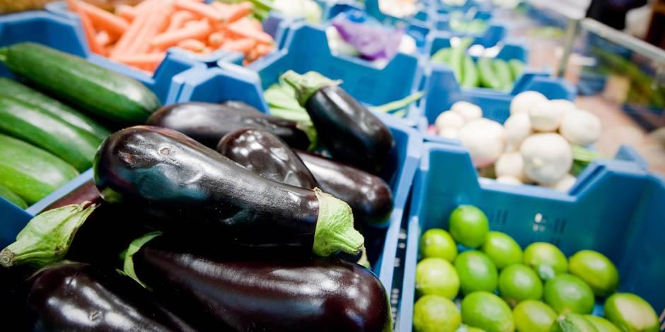 Le prix des légumes va flamber jusque fin février - La DH