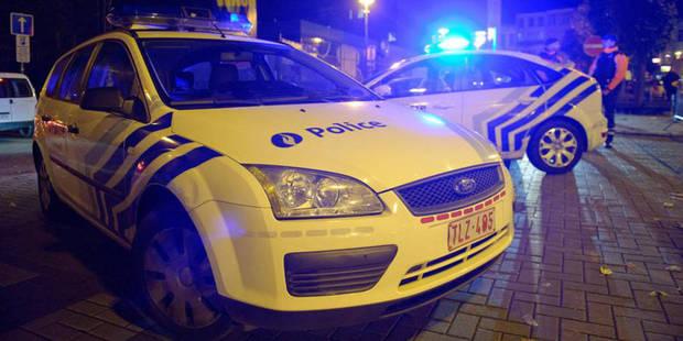 Dramatique accident à Eghezée: un mort et un blessé grave - La DH