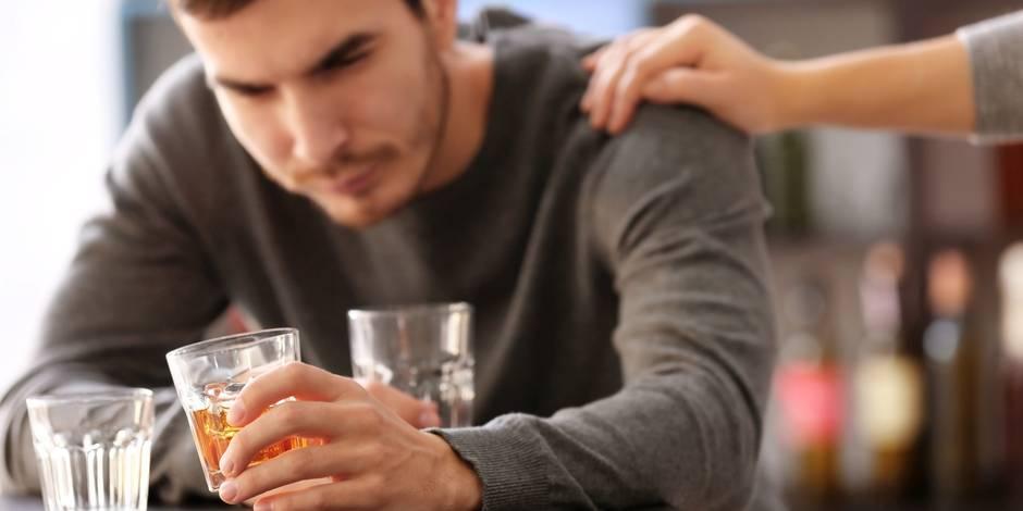 Le Belge est le plus gros buveur d'alcool d'Europe, pour 10% c'est un vrai problème ! - La DH