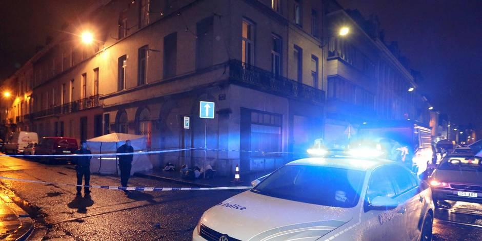 Menace terroriste: Perquisitions à Bruxelles, sept personnes auditionnées