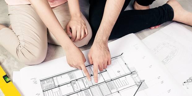 Immobilier: construire mène un couple sur quatre à de belles disputes ! - La DH