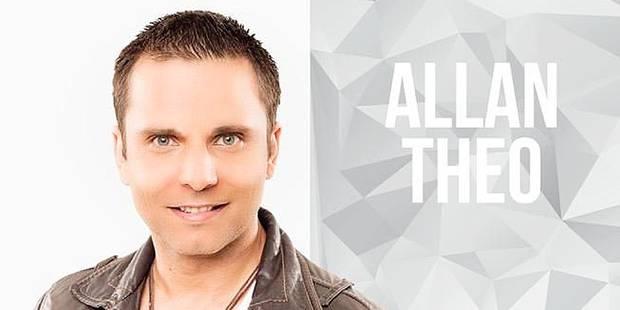 """Allan Theo, à corps ouvert: """"L'érotisme fait partie intégrante de ma personnalité"""" - La DH"""