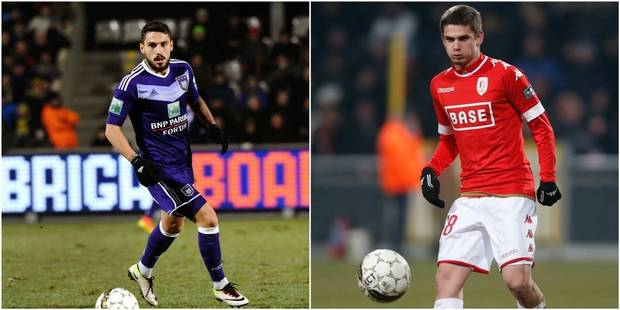 "Alin Stoica : Razvan Marin et Nicolae Stanciu ""peuvent faire du bien au championnat"" - La DH"