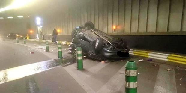 Au moins deux morts sur nos routes ce week-end - La DH