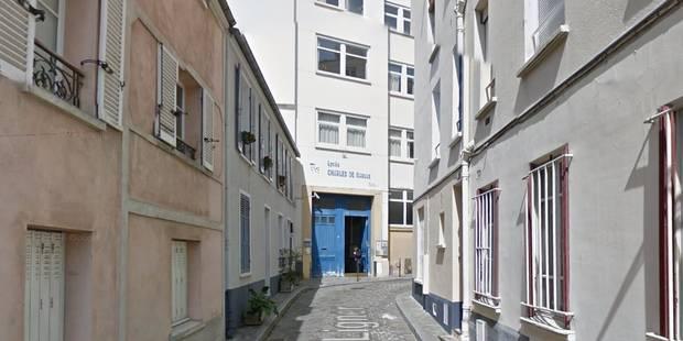 Un lycéen de 17 ans meurt poignardé près de son école à Paris - La DH