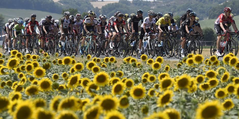 """Dopage mécanique: """"12 coureurs avaient un moteur sur leur vélo pendant le Tour 2015"""""""