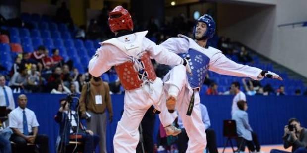 Décret migratoire de Trump: deux taekwondoïstes belges n'ont pu participer à leur compétition aux USA - La DH