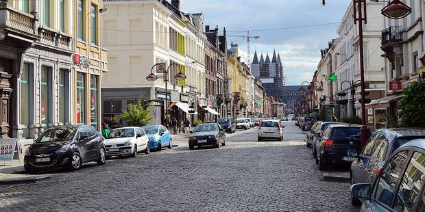 Cinq candidats sur la voie royale à Tournai - La DH