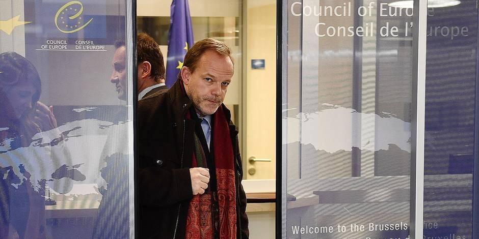 Bruxelles: L'Europe au chevet des communes à facilités
