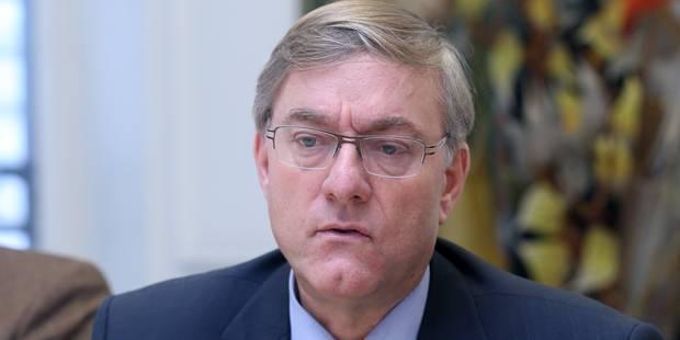 Le MR bruxellois prône la création d'une commission de déontologie - La DH