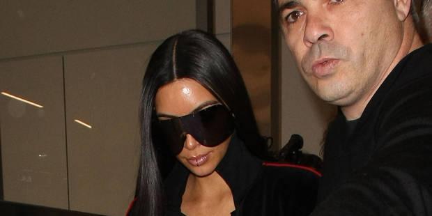 Braquage de Kim Kardashian : la juge française se déplace à New York pour entendre la victime - La DH