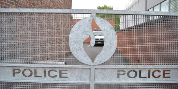 Celles : La police interpelle un dealer avant de fouiller sa maison - La DH