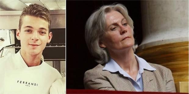 Le fils de Valérie Trierweiler se paye Penelope Fillon sur Twitter - La DH