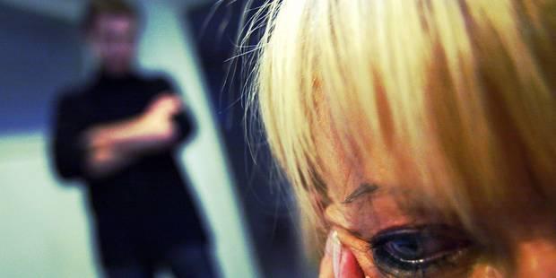 Drogué, un Liégeois tabasse le nouveau copain de son ex sous les yeux de leur enfant - La DH
