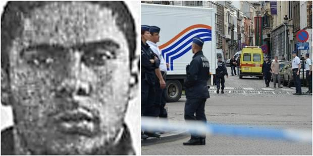 Attentat au Musée juif: la détention de Mehdi Nemmouche prolongée de deux mois - La DH