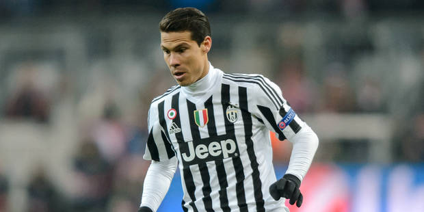 La Juventus laisse filer un joueur en Chine - La DH