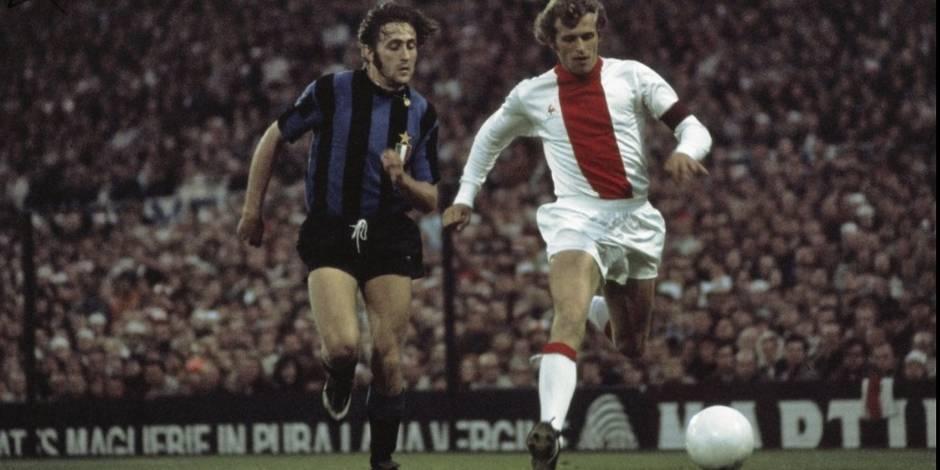 Décès de Piet Keizer, légende de l'Ajax Amsterdam