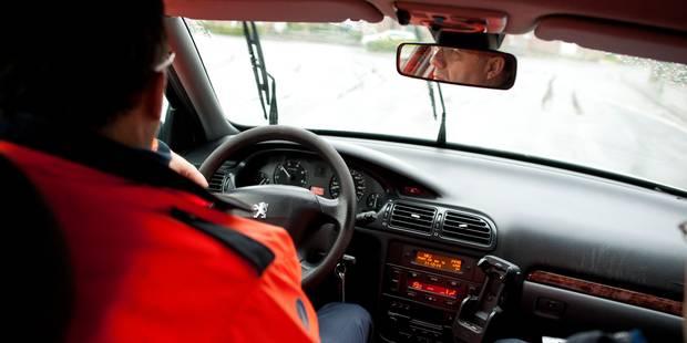 La Louvière: papiers volés dans six véhicules - La DH