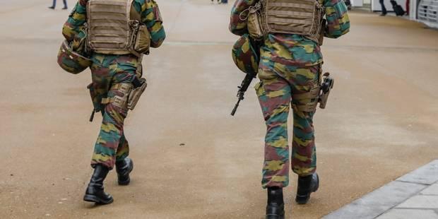 Lutte contre le terrorisme : les bourgmestres pourront fermer des lieux suspects pendant 6 mois - La DH
