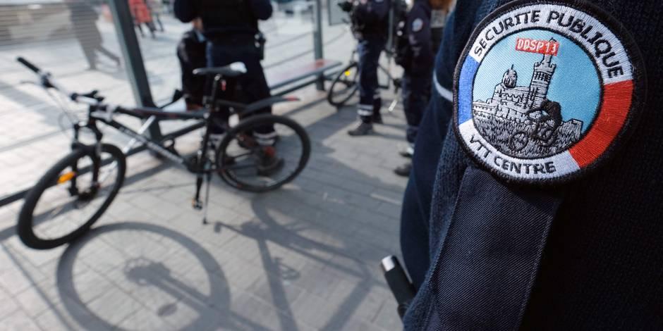 Un deuxième policier accusé de viol avec une matraque — France