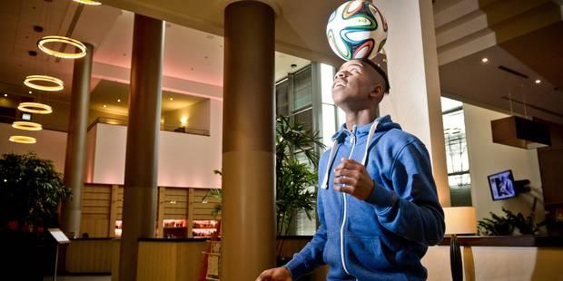 Anderlecht gagne son procès: Lokilo lui doit 140.000€ - La DH
