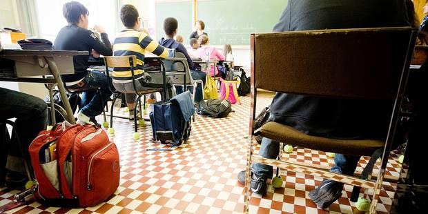 Bruxelles-Ville: Des instituteurs primaires bientôt bilingues - La DH