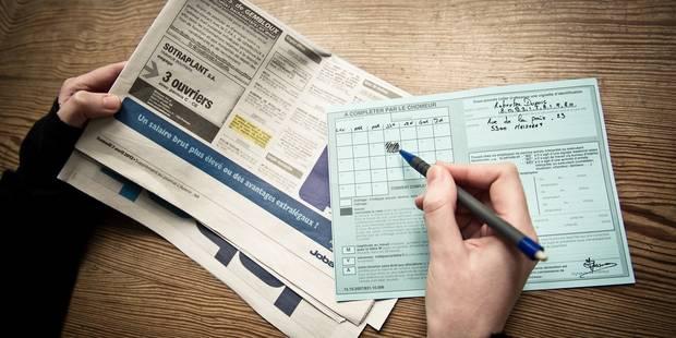 80% des jeunes en stage d'insertion évalués positivement pour leur recherche d'emploi - La DH