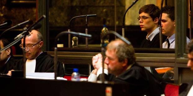 Léopold Storme, condamné en 2010 pour avoir tué ses parents et sa soeur, libéré sans bracelet - La DH