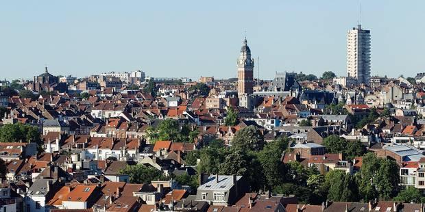 Pourquoi les propriétaires désertent Bruxelles - La DH