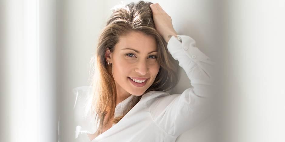 Adèle Galloy, une des chroniqueuses de Bertrand Chameroy, quitte l'émission — OFNI