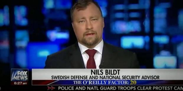 Fox News invite (encore) un faux expert - La DH