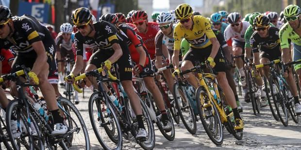 Le Tour de France 2018 se dévoile peu à peu - La DH