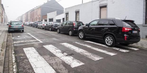 Mobilité: pas de faveur durant les festivités du carnaval de Binche ou du Doudou à Mons - La DH