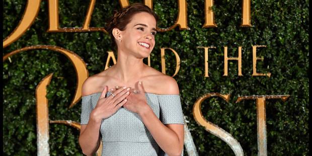 Emma Watson a un petit ami, mais elle n'en dira pas un mot - La DH