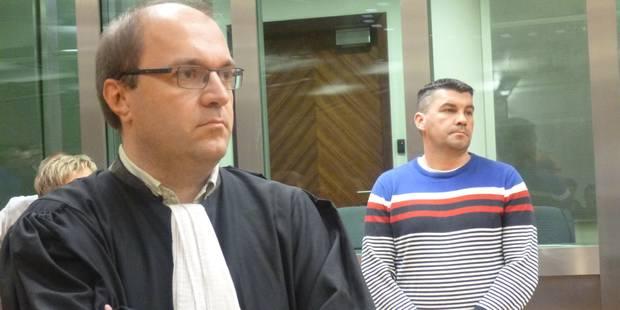 """L'Espagne demande l'extradition du """"tueur des gîtes"""" - La DH"""