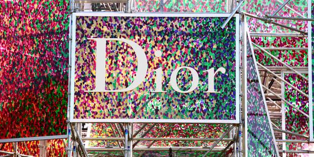 Défilé Automne Hiver de la maison Dior : rendez-vous à 14h30 ! - La DH